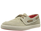 Sperry Top-Sider - Drifter 2-Eye Boat (Tan) - Footwear