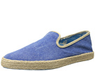 Sperry Top-Sider - Drifter Espadrille (Blue) - Footwear