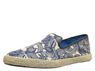 Sperry Top-Sider - Drifter Espadrille (Navy/Turtle Print)