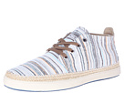 Sperry Top-Sider - Drifter Chukka (Tan Stripe) - Footwear