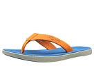 Sperry Top-Sider - Drifter Thong (Orange/Blue) - Footwear