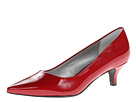 Trotters - Paulina (Red Patent Leather) - Footwear