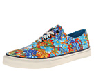 Sperry Top-Sider - CVO Floral (Blue)
