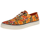 Sperry Top-Sider - CVO Floral (Orange)