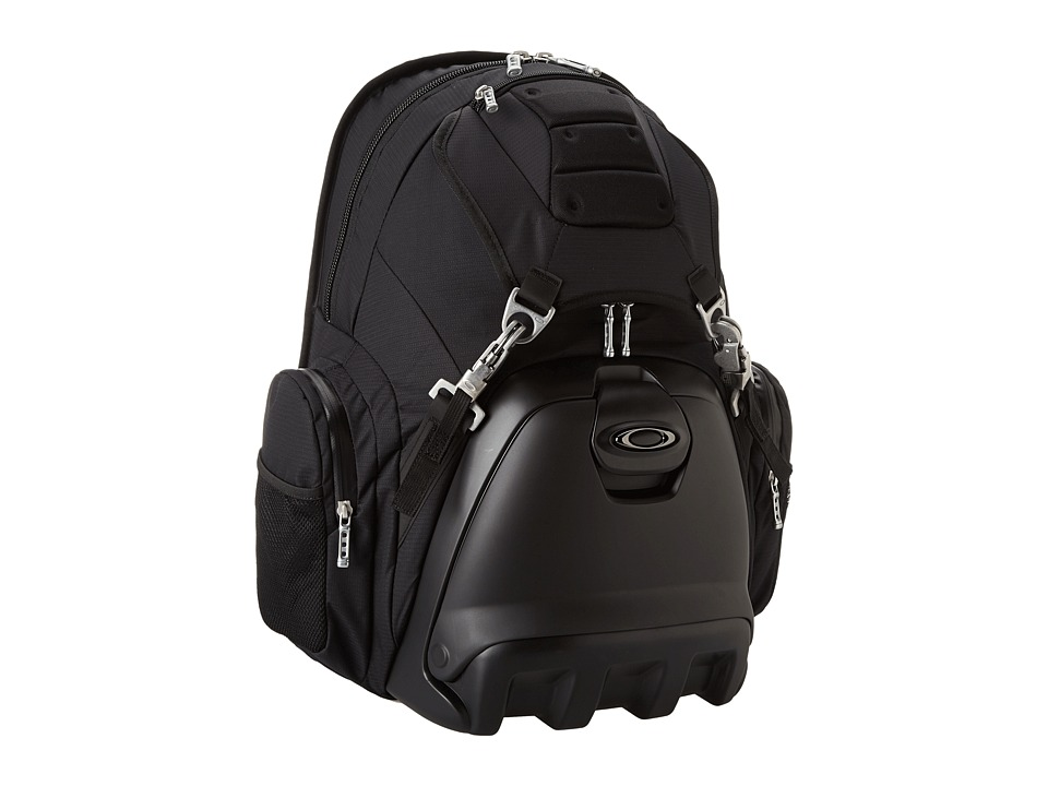 Oakley Lunch Box Black Backpack Bags