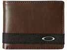 Oakley Dry Goods Wallet