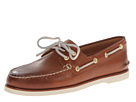 Sperry Top-Sider - Gold A/O 2-Eye Burnished (Tan)