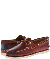 Sperry Top-Sider - Gold A/O 2-Eye Burnished