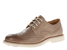 Sperry Top-Sider - Gold Bellingham Wingtip w/ ASV (Light Tan) - Footwear