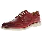 Sperry Top-Sider - Gold Bellingham Wingtip w/ ASV (Red) - Footwear