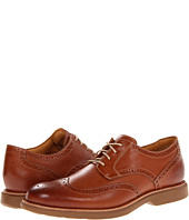 Sperry Top-Sider - Gold Bellingham Wingtip w/ ASV