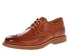 Sperry Top-Sider - Gold Bellingham Wingtip w/ ASV (Tan) - Footwear