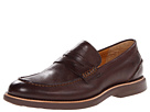 Sperry Top-Sider - Gold Bellingham Penny w/ ASV (Dark Brown) - Footwear