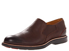Sperry Top-Sider - Gold Bellingham Slip-On w/ ASV (Brown) - Footwear