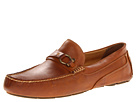 Sperry Top-Sider - Gold Kennebunk D-Ring w/ASV (Tan) - Footwear