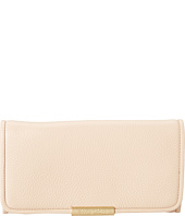 See by Chloe - Cherry Long Wallet With Flap