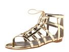 Versace Collection - LSD424C LCSP LOC (Oro Chiaro) - Footwear