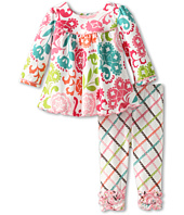 Vera Bradley - Dress and Leggings Set (Infant)