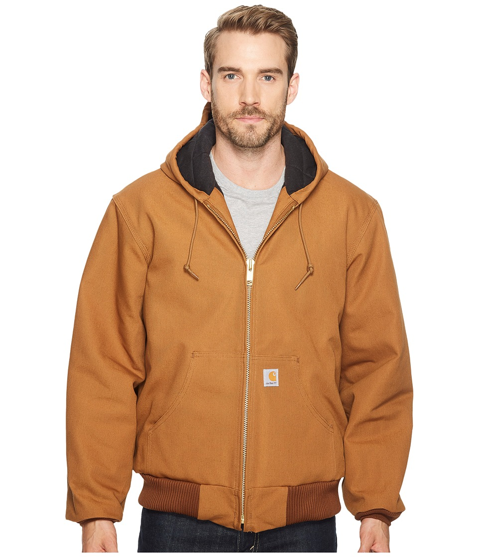 Carhartt - QFL Duck Active Jacket