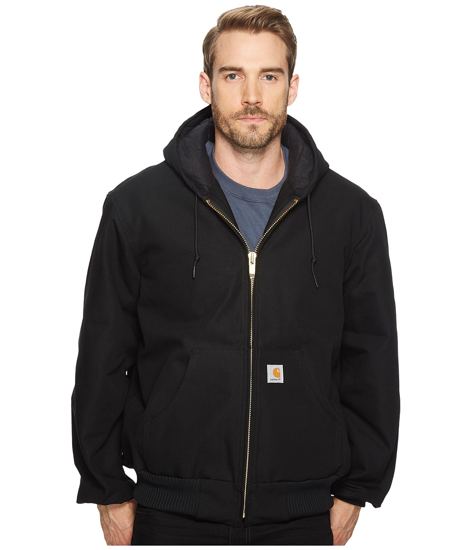 Carhartt - QFL Duck Active Jacket