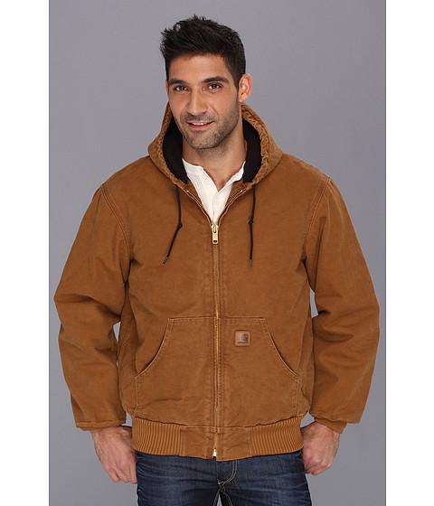 Carhartt QFL Sandstone Active Jacket