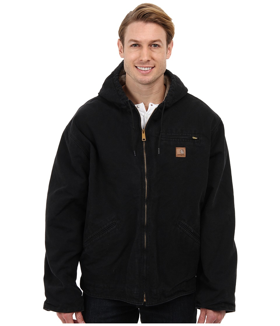 Carhartt Sierra Jacket 3XL4XL Black Mens Jacket