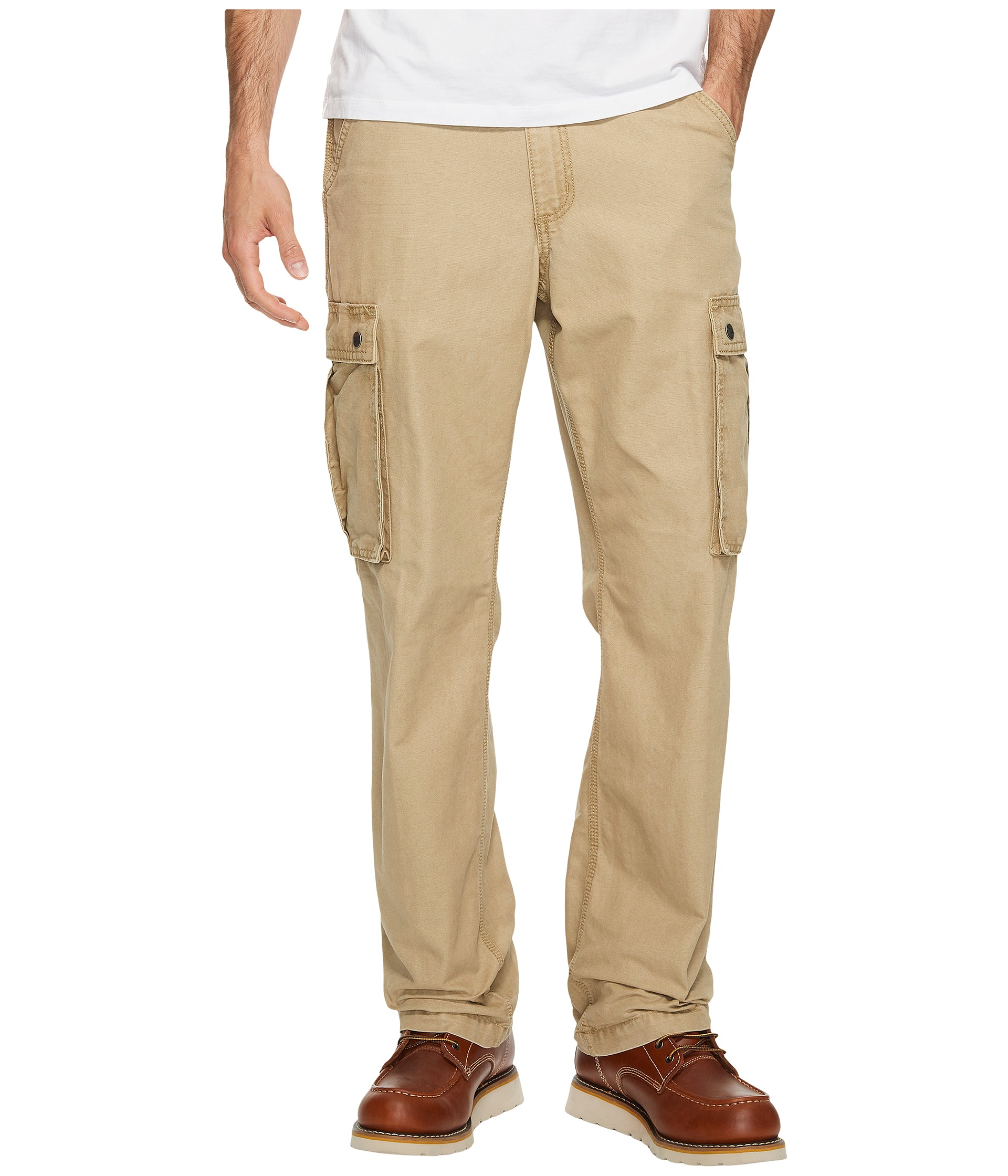 Carhartt Rugged Cargo Pant - Zappos.com Free Shipping BOTH Ways