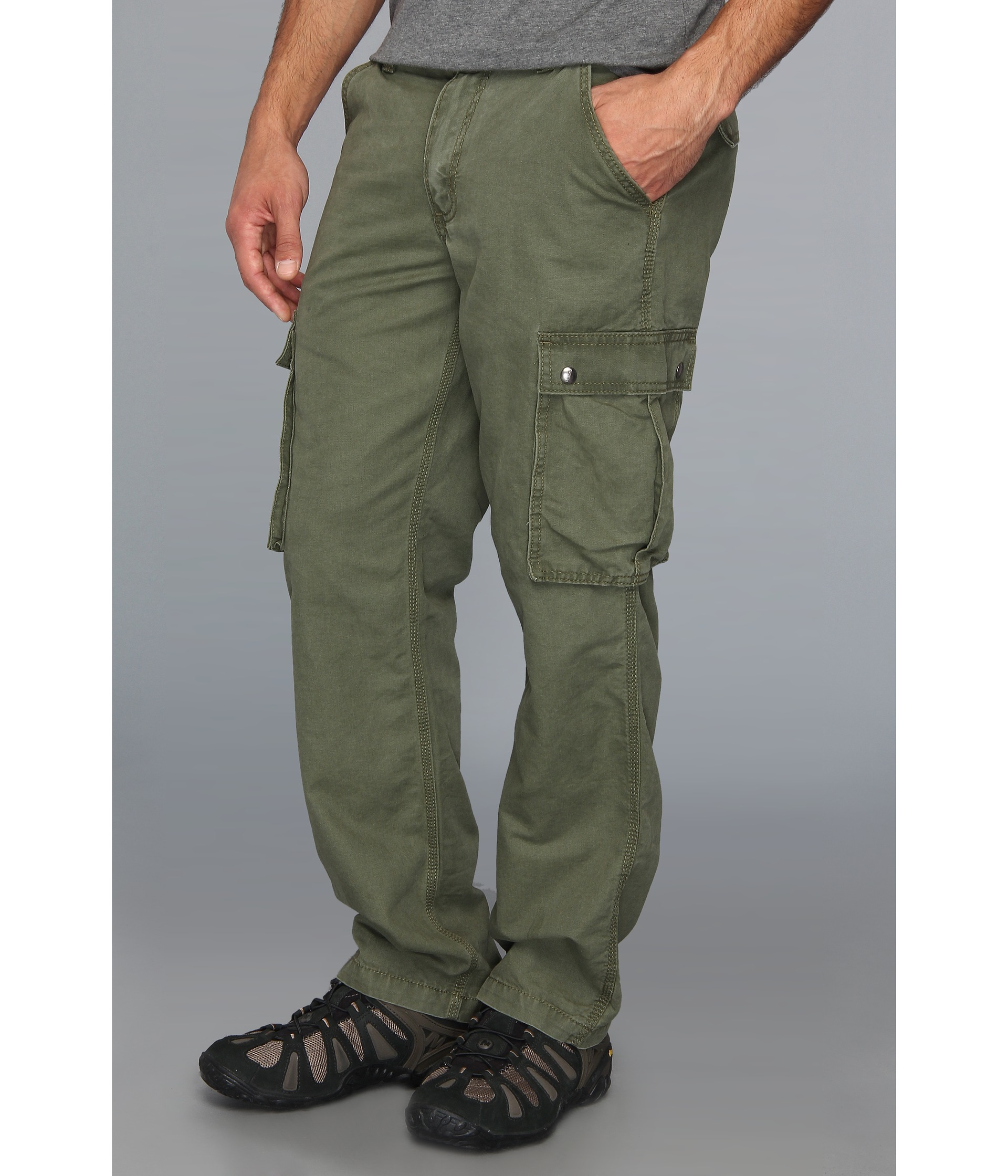 Carhartt Rugged Cargo Pant - 6pm.com