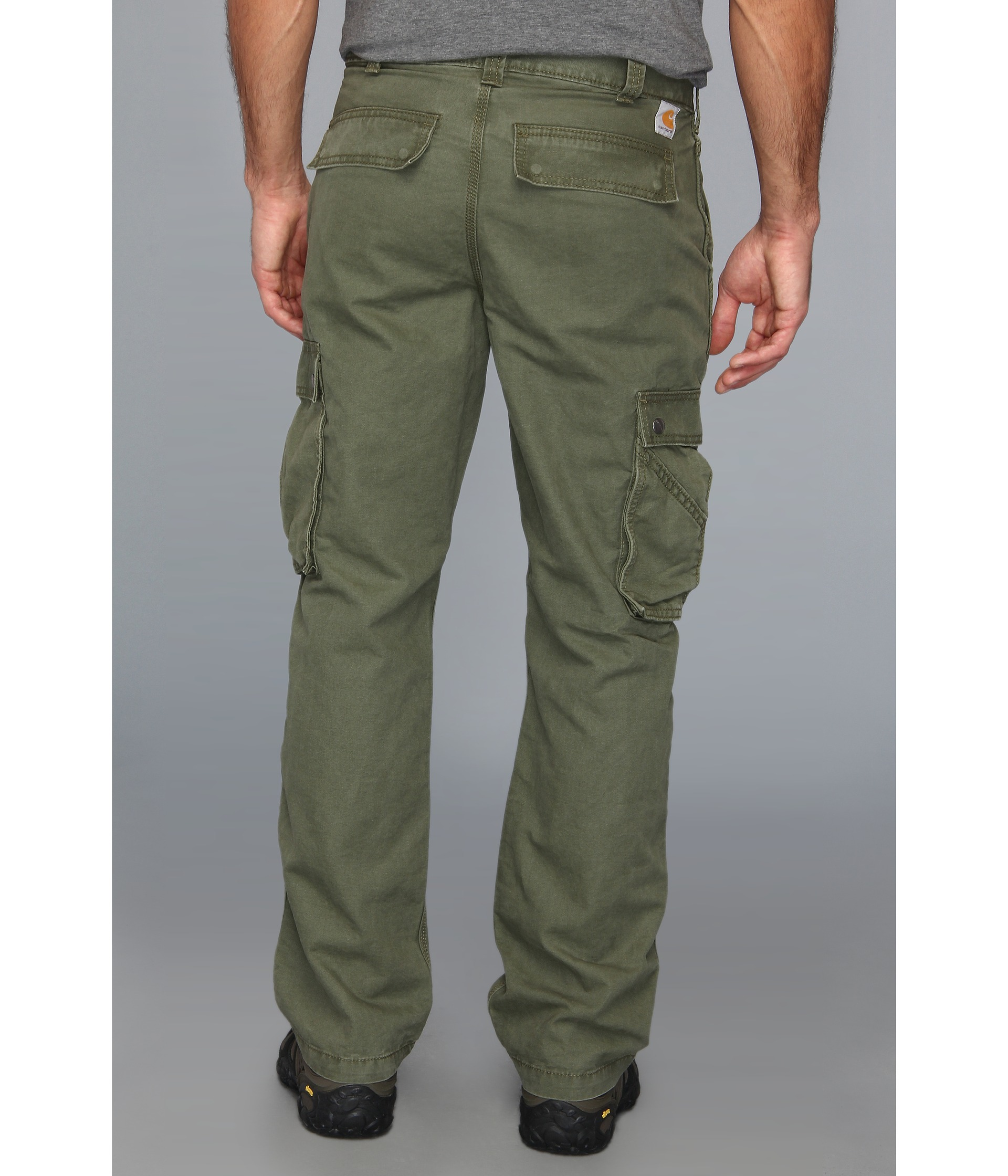 Carhartt Rugged Cargo Pant - 6pm.com