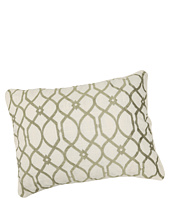 Tommy Bahama - Embroidered Trellis King Sham