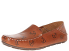 Sperry Top-Sider - Wave Driver Tattoo (Tan) - Footwear