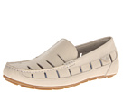 Sperry Top-Sider - Wave Driver Fisherman (Ivory) - Footwear