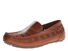 Sperry Top-Sider - Wave Driver Fisherman (Dark Tan) - Footwear