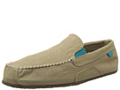 Sperry Top-Sider - Shore Leave Canvas (Chino)