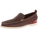 Sperry Top-Sider - Seaside Moc Venetian (Dark Brown) - Footwear