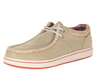 Sperry Top-Sider - Sperry Cup Moc (Chino Canvas) - Footwear