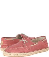 Sperry Top-Sider - Espadrille 2-Eye Canvas