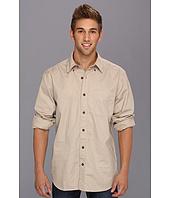 Carhartt - Hines Solid L/S Shirt