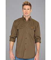 Carhartt - Sandstone Oakman Work Shirt - Tall