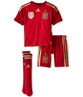 adidas Kids - Spain Home Mini Kit (Toddler/Little Kids/Big Kids)