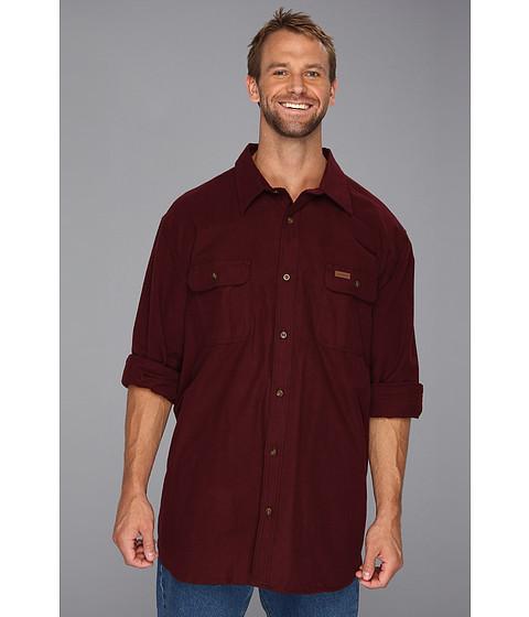 Carhartt Chamois L/S Shirt (3XL/4XL)