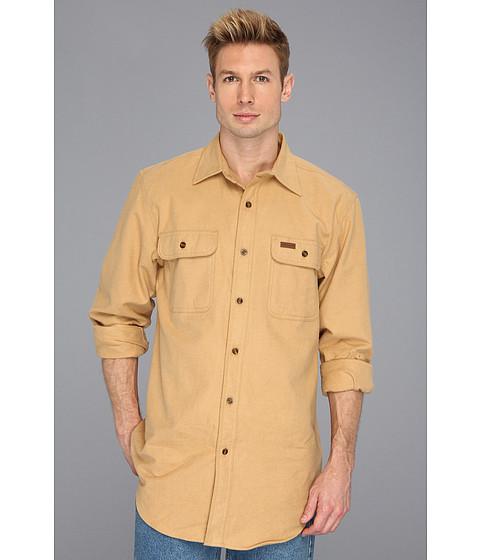 Carhartt Chamois L/S Shirt - Tall