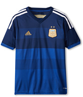 adidas Kids - Argentina Away Jersey (Little Kids/Big Kids)