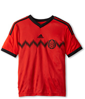 adidas Kids - Mexico Away Jersey (Little Kids/Big Kids)