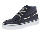 Sperry Top-Sider - Bahama Chukka (Navy) - Footwear