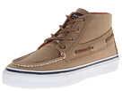 Sperry Top-Sider - Bahama Chukka (Chino) - Footwear