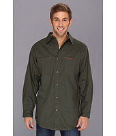 Carhartt - Classic Canvas Shirt Jacket - Tall