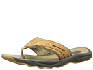 Sperry Top-Sider - Outer Banks Thong (Tan) - Footwear