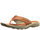 Sperry Top-Sider - Outer Banks Thong (Orange) - Footwear