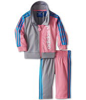 adidas Originals Kids - Fun Firebird Tracksuit (Infant/Toddler)